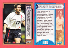 England Frank Lampard Chelsea 30